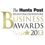 The Hunts Post Business Awards 2013